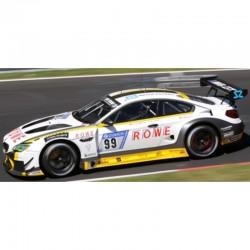 BMW M6 GT3 99 24 Heures Nurburgring 2017 Spark SG363