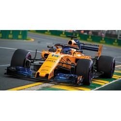 McLaren Renault MCL33 F1 2018 Fernando Alonso Minichamps 530181814