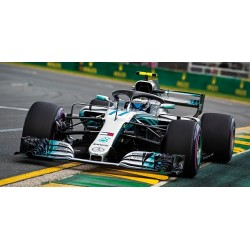 Mercedes F1 W09 EQ Power+ F1 2018 Valtteri Bottas Minichamps 110180077