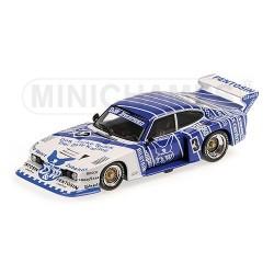 Ford Capri Gr5 1 DRM 1982 Klaus Niedzwiedz Minichamps 430828503