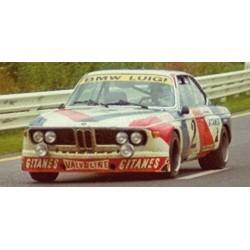 BMW 3.0 CSL 2 24 Heures de Spa Francorchamps 1975 Minichamps 155752602