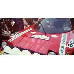 Lancia Stratos 6 Rallye Tour de Corse 1975 Darniche Mahé Minichamps 155751706