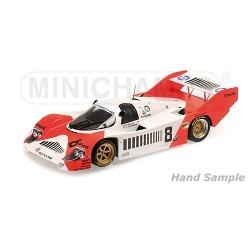 Porsche 956K 8 1000 Km du Nurburgring 1983 Minichamps 125836608
