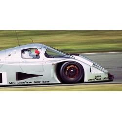 Mercedes Benz C11 1 WSPC Nurburgring 1990 Minichamps 155903801