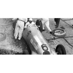 Mercedes Benz W125 6 Eifelrennen Nurburgring 1937 Minichamps 155373106