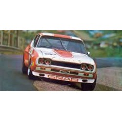 Ford RS 2600 6 6 Heures du Nurburgring 1973 Minichamps 155738506