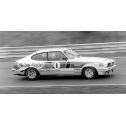 Ford Capri 3.0 1 24 Heures du Nurburgring 1982 Minichamps 155828601