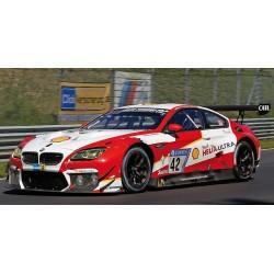 BMW M6 GT3 42 24 Heures du Nurburgring 2017 Minichamps 155172642