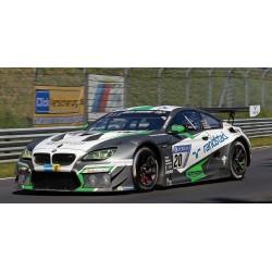 BMW M6 GT3 20 24 Heures du Nurburgring 2017 Minichamps 155172620