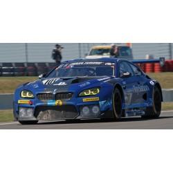 BMW M6 GT3 101 24 Heures du Nurburgring 2017 Minichamps 155172601