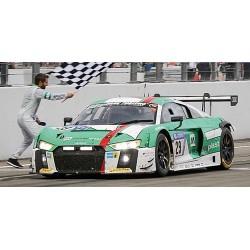 Audi R8 LMS 29 24 Heures du Nurburgring 2017 Minichamps 155171729