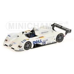 BMW V12 LMR 15 24 Heures du Mans 1999 Minichamps 430992915
