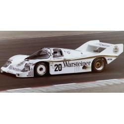 Porsche 956 K 20 1000 Km du Nurburgring 1984 Minichamps 155846720