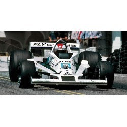 Williams Ford FW06 F1 1979 Clay Regazzoni Minichamps 410790028