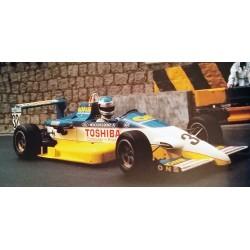 Reynard Spiess F893 F1 Macau GP 1989 Michael Schumacher Minichamps 517894332