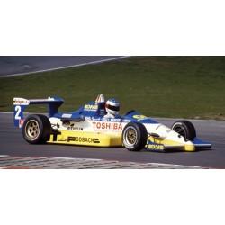 Reynard Spiess F893 F1 German F3 Championship 1989 Michael Schumacher Minichamps 517894302