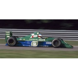 Jordan Ford 191 F1 Belgique 1991 Michael Schumacher Minichamps 510911801