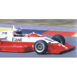 Reynard Spiess F903 F1 German F3 Championship 1990 Michael Schumacher Minichamps 517901805