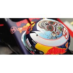 Red Bull Tag-Heuer RB13 F1 Mexique 2017 Daniel Ricciardo Minichamps 117171803