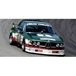 BMW 3.0 CSL 1 ETCC Zandvoort 1979 Minichamps 155792501