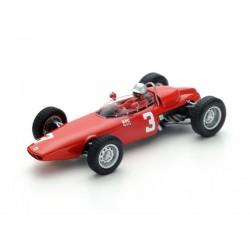 BRM P57 3 F1 Angleterre 1963 Lorenzo Bandini Spark S5270