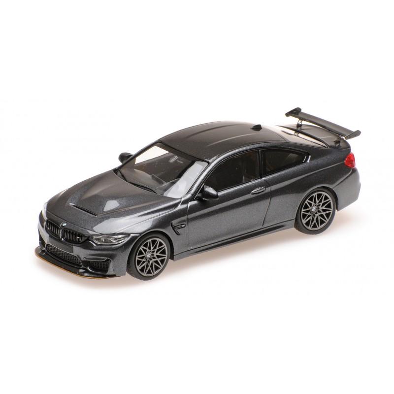 2016 Bmw M4 Gts Msrp: BMW M4 GTS 2016 Grise Avec Jantes Vertes Minichamps