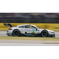 Mercedes AMG C63 2 DTM Lausitzring 2017 Gary Paffett Spark SG390