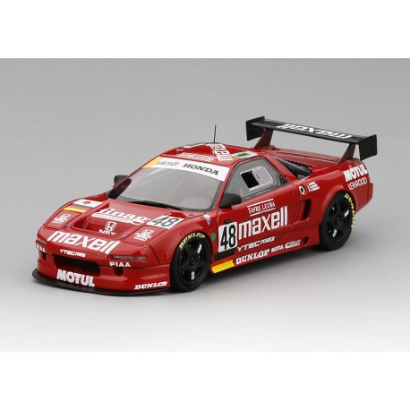 Honda NSX GT2 48 24 Heures du Mans 1994 Truescale TSM430121