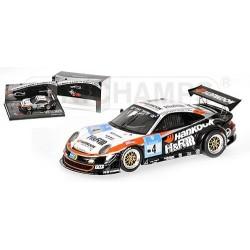 Porsche 997 Alzen Turbo 4 24H du Nurburgring 2008 Minichamps 437086804