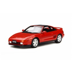 Toyota MR2 1992 Rouge Ottomobile OT234