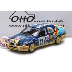 Ford Sierra 4x4 12 Rallye Monte Carlo 1991 Delecour Powels Ottomobile OT732