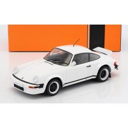 Porsche 911 1982 Blanche IXO 18CMC007