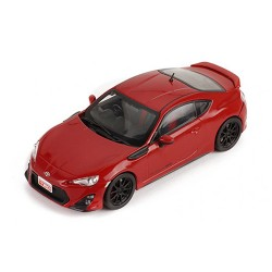 Toyota GT86 TRD Performance Line Rouge IXO JC299