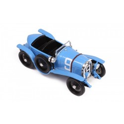 Chenard & Walcker sport 9 Victoire 24 Heures du Mans 1923 IXO LM1923