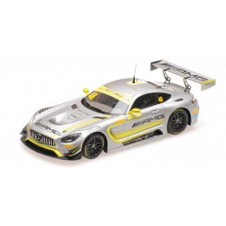 Mercedes AMG GT3 48 Macau FIA GT World Cup 2017 Edoardo Mortara Minichamps 447173098