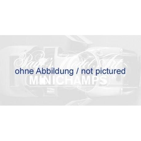 Toyota Corolla GT Deutschland Rally 1987 Fritzinger Heger Minichamps 437871620