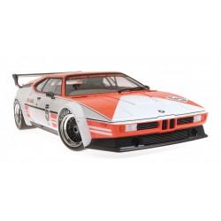 BMW M1 Procar 5 Procar Series 1979 Niki Lauda Minichamps 125792905