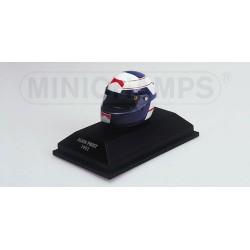 Casque 1/8 Alain Prost 1991 Minichamps 517384127