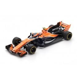 McLaren Honda MCL32 F1 Australie 2017 Stoffel Vandoorne Spark 18S307