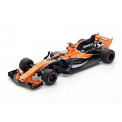 McLaren Honda MCL32 F1 Australie 2017 Fernando Alonso Spark 18S306