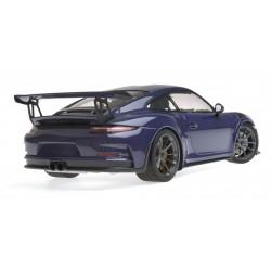 Porsche 911 GT3RS 2013 Violet Minichamps 155066221