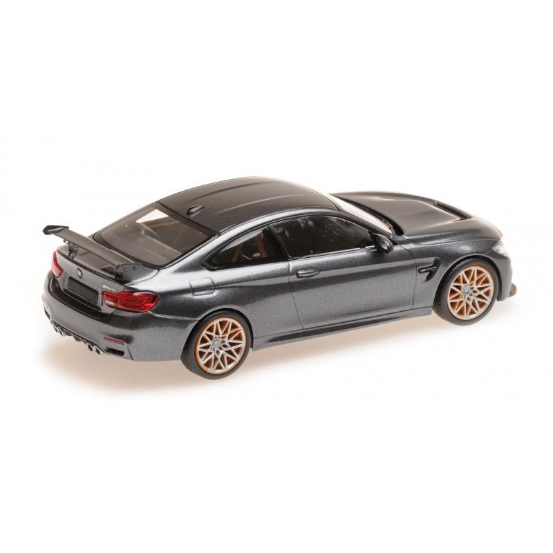 2016 Bmw M4 Gts Msrp: BMW M4 GTS 2016 Grey Metallic With Orange Wheels