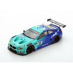 BMW M6 GT3 33 24 Heures Nurburgring 2017 Spark SG337
