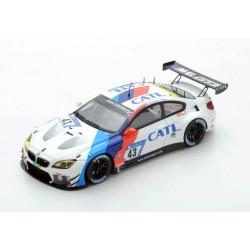 BMW M6 GT3 43 24 Heures Nurburgring 2017 Spark SG367