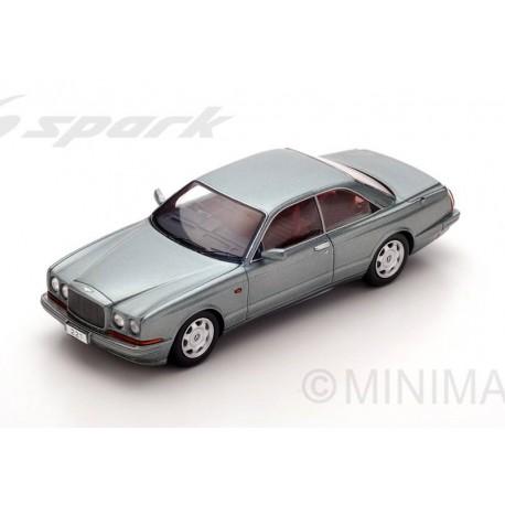 Bentley Continental T 1995 Brune Spark S4892