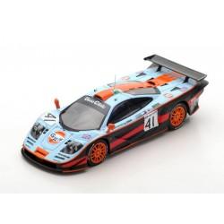 McLaren F1 GTR 41 24 Heures du Mans 1997 Spark S5083