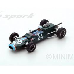 Matra MS5 24 F2 Reims 1966 John Surtees Spark S5410