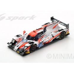 Oreca 07 Gibson 28 24 Heures du Mans 2017 Spark S5815