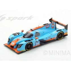 Ligier JS P217 Gibson 34 24 Heures du Mans 2017 Spark 18S324