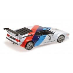 BMW M1 Procar 3 Procar Series 1979 Didier Pironi Minichamps 125792903